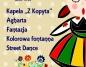 Kulturalne Piątki: koncert zespołu Agharta