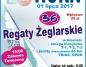 Sportowy weekend: Kosewo zaprasza na regaty żeglarskie