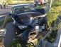 Stare Miasto. Zderzenie dwóch samochodów. Trzy osoby ranne