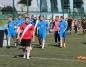 Pięć drużyn walczyło w półfinałach Mistrzostw Polski Playareny
