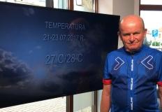 Pogoda wg Kazimierza Gmerk ...