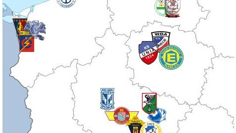 III-ligowy przegląd. Co dzieje się u rywali Sokoła i Górnika?