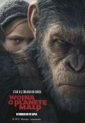 Woja o planetę małp - napisy