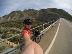 9000 km rowerem po Europie. Niezwykła pasja strażaka z Konina