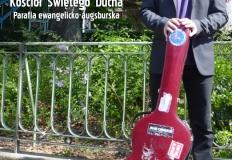 10. edycja Festiwalu Akademia Gitary z koncertami w Koninie