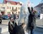 KONIN JEST NASZ: Bo prezydent Nowicki boi się prezerwatywy
