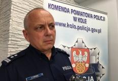 Policja zwiększa liczbę pa ...