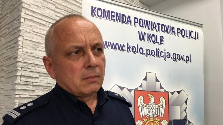 Policja zwiększa liczbę patroli po czwartkowym incydencie