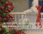 W ogrodzie artysty malarza. Amerykański impresjonizm.