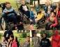 Na kolonii niepełnosprawne dzieci uczą się samodzielności