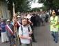 Z Konina do Lichenia. Ludzie pracy pielgrzymują do sanktuarium