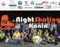 Sportowy weekend: Ostatni nocny przejazd rolkarzy w sobotę