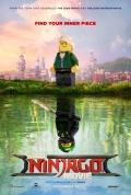 Lego Ninjago - 2D dubbing