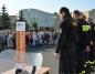 Konin. Dzieci spotkały się w WORD z policjantami i strażakami