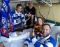 Kibice Górnika wspierają kontuzjowaną piłkarkę Medyka Konin