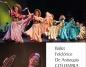 Kolumbijski Balet Folklorystyczny