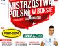 Konin. Startują Młodzieżowe Mistrzostwa Polski w Boksie