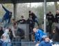 Awantura na meczu w Kleczewie. Kibice Kotwicy zaatakowali