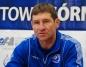 Sławomir Suchomski: Odkąd tu jestem zagraliśmy najlepszy mecz