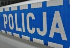 Skulsk. Policjanci użyli siły, żeby obezwładnić młodą kobietę