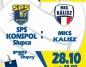 Siatkarska kolejka: Derby Wielkopolski, SPS zagra z MKS Kalisz