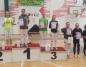 KKSz Konin walczył Pucharze Polski. Srebro i dwa brązy