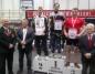 Kubacki na podium mistrzostw Polski w wyciskaniu sztangi