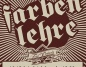 Nowe Brzmienia MSTR: FARBEN LEHRE - Sala Klubowa