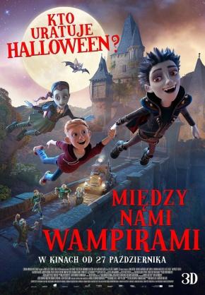Między nami wampirami - 3D dubbing