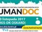 Przegląd Międzynarodowego Festiwalu Filmów Dokumentalnych HumanDOC