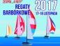 Sportowy weekend: Zmagania żeglarzy w Regatach Barbórkowych
