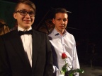 Konin. Dwaj zwycięzcy festiwalu poświęconego muzyce F.Chopina