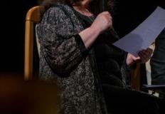 Chwila pojednania czyli świąteczny Salon Poezji z Anna Dymną