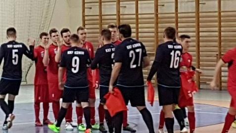 II liga. Pierwsze zwycięstwo KKF AutomTorino Konin w sezonie!