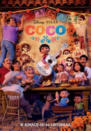 Coco - dubbing
