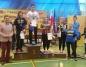 Walczykiewicz i Woźniak na podium mistrzostw w wyciskaniu