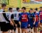 Orzeł Osiecza walczy o II ligę, po I rundzie wiceliderem