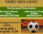 Sportowy weekend: W Turku zagrają w Turnieju Mikołajkowym