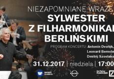 Sylwester z filharmonikami ...