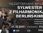 Sylwester z filharmonikami berlińskimi