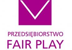 """Centrum Ubezpieczeń i Leasingu Wiktorski/Wielgórecki z certyfikatem """"Przedsiębiorstwo Fair Play"""""""