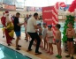 Konin. Pływali na Mikołajki. 150 uczestników zawodów