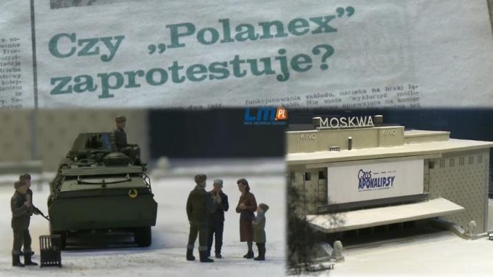 Jak wyglądał stan wojenny w regionie konińskim i Polsce?