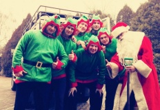 Kleczew. Drużyna Świętego Mikołaja znów pomoże potrzebującym