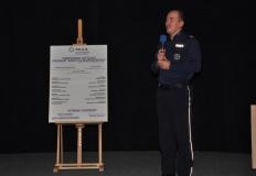 Razem dla bezpieczeństwa, czyli autorski program konińskiej policji