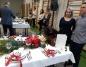Żychlin. Uczniowie z Wielkopolski dekorowali świąteczne stoły