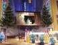 Witają dzieciątko Jezus. Bożonarodzeniowe szopki w kościołach