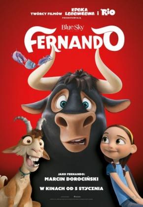 Fernando - dubbing