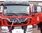 Dobra. Druhowie z OSP otrzymali nowy wóz strażacki i ponton