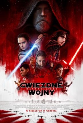 Gwiezdne wojny. Ostatni Jedi - 2D napisy